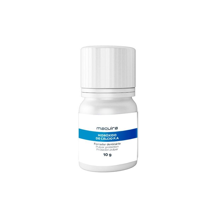 Hidróxido de Cálcio P.A.