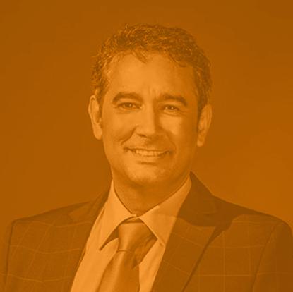 Prof. Marcos Celestrino